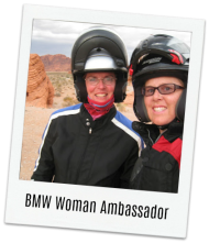 bmw redrocks wa